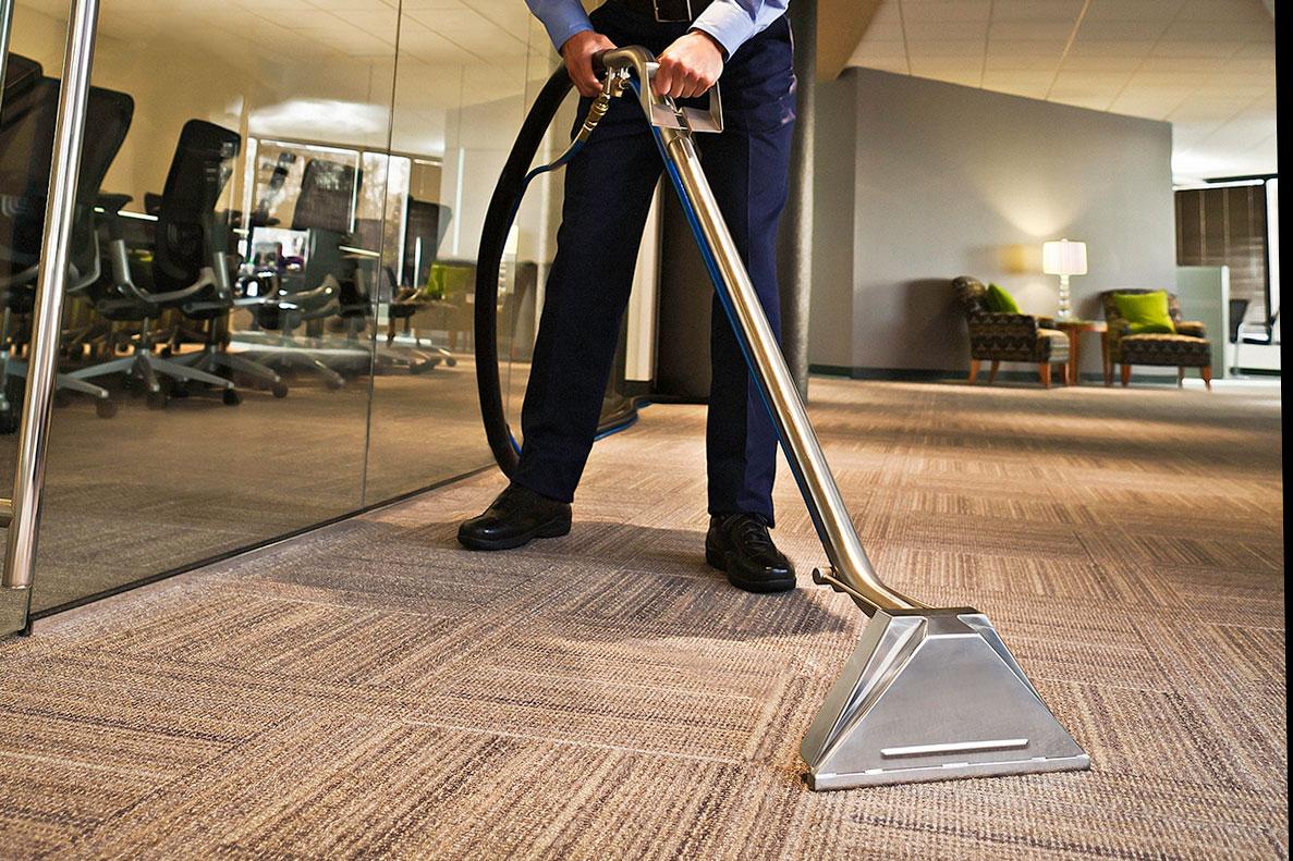 Commercial Carpet Cleaning Burlingame